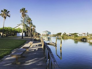Waterfront Home - Beautifully Remodeled