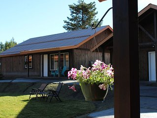 The Preserve- Family Cabin 10