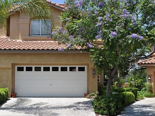 Close To Laguna Beach 3+3 Great Family Home