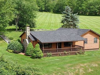 Belleayre Mountain Cottage- seasonal ski rental available