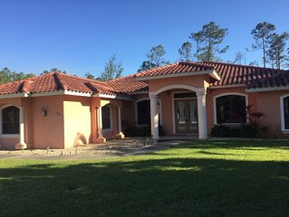Beautiful house in Sunny Naples. your seasonal home in Florida