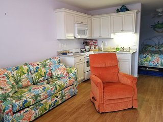 FABulous ~ AFFORDable ~ Ocean Sands Studio Condo waiting for you :)