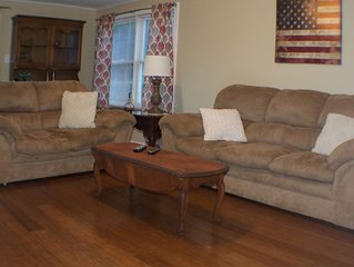 All RE-DONE 4/2, ENTIRE HOME, SLP 4-8,  Only 3 Minutes CTOWN Dreams Park