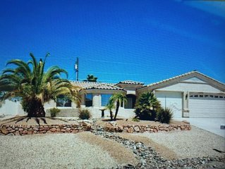 4 Bedroom Pool Home Perfect for Kids