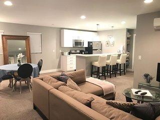 Luxury Living  for Business or Pleasure near Boulder