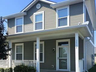Spacious 4 BD, Super Close to Downtown Indy!