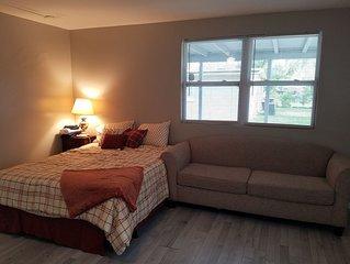 4 bedroom 2 bath home near cecil commerce and nas jax