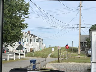 Oceanside 2 Bedroom,1 Bath,Cottage, 7 Miles of Beachfront 23 Cottage Ave Saco,ME