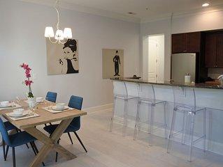 Luxury Five Star Myers Park Apartment