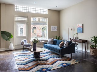 Sonder | The Bywater | Spacious 3BR