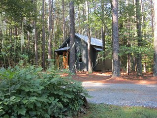 Renew*Coniferidge ... Located in a beautiful wooded setting.