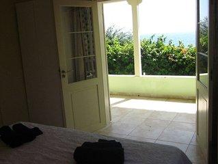 Private Seaside Villa