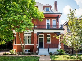 Historic 3-Story Home in Vibrant Shaw Neighborhood