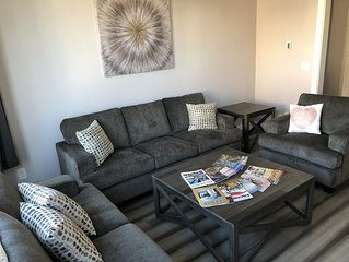Lovely Remodeled Victorian Home Unit 1