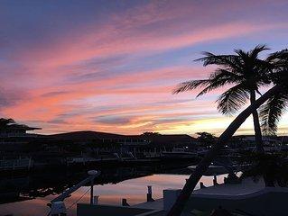 Key Largo's Prestigious Day in Paradise Home