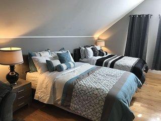 6 Bedroom Executive Cottage near Innisfil Beach