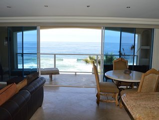 Exclusive Ocean Front Luxury Condo-Rosarito, Mexico