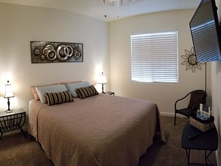 2 BDRM Private and Amazing value Queen Creek/Gilbert AZ.