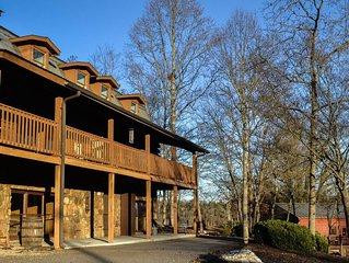 Odom Springs Vineyards Lodge