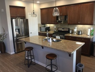 Brand New Condo in Heart of Temecula (minimum 31 days)
