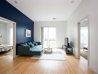 Sonder | Seaport District | Bold 2BR