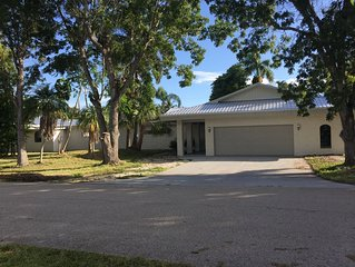 Ultimate vacation home near all attractions ft Myers has to offer