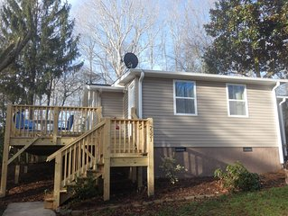 BRAND NEW LISTING - Your 'Happy Place'.... 2 miles from town.