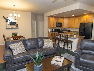 Peaceful Mesquite Getaway - Sleeps 6