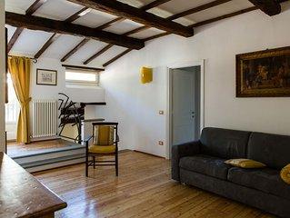 In Palazzo Storico tra Firenze, Bologna e Ravenna