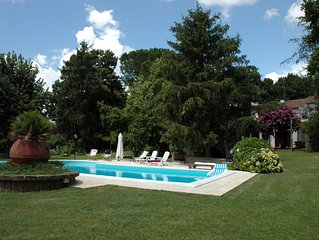 Lovely Villa 45km from Rome
