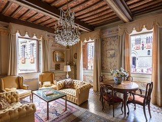 ESH - Palazzo Nannini - Loggia Salimbeni