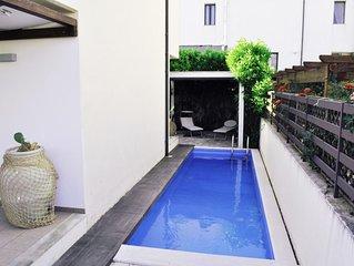 Villa Charme con piscina a Marina di Ragusa di Saro's Homes Sicily