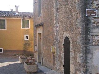 appartement situé au pied du géant de provence wifi gratuite