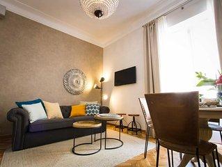Fantastico apartamento de 2 dormitorios con balcon junto a c/Larios