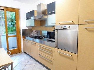Grande appartamento a Aosta