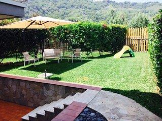 Mare - Santa Tecla di Acireale, casa,  piscina, parcheggio privato