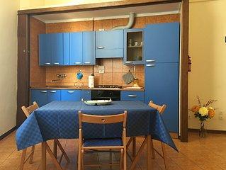 appartamento Bologna Centro STAZIONE FS con GARAGE