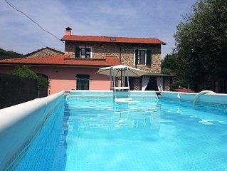 ARPESELLA HOLIDAY HOUSE LERICI E LE 5 TERRE