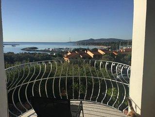 Vacanza esclusiva a Porto Ottiolu,Sardegna tra spiagge e porto turistico