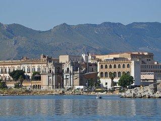 In centro, a due passi dal Massimo by lago design