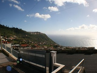 The Rose House in Madeira
