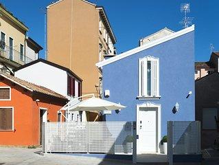 Casa Boscolo Luxury - La vostra Casa dei Sogni a 5 stelle