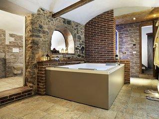 Villa Sofia Jacuzzi® Spa