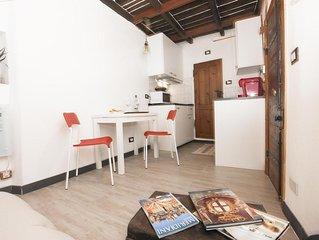 Sant'Agostino Appartamento, ACQUARIO, PORTO ANTICO