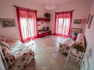 MINERVAE HOUSE IN FRONT OF CAPRI