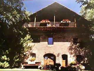 Casa Sestrieres Chalet in Vialattea