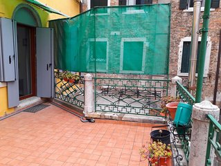 Luxury Apartment few steps from San Marco square