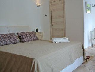 NEW !  loft house in Cernobbio