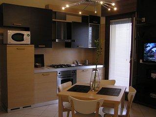 Appartamento in residence per scoprire Venezia Verona Trieste Grado Lignano ....