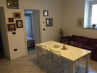 la tua casa vacanze a due passi dal Sentiero del Viandante e dal lago di Como